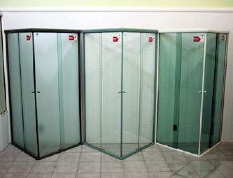 Box de Banheiro Preço na Cidade Tiradentes - Box Banheiro Preço