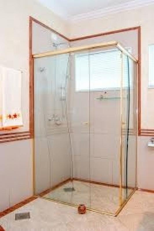 Box de Banheiro Preço no Brás - Box de Vidro Preço