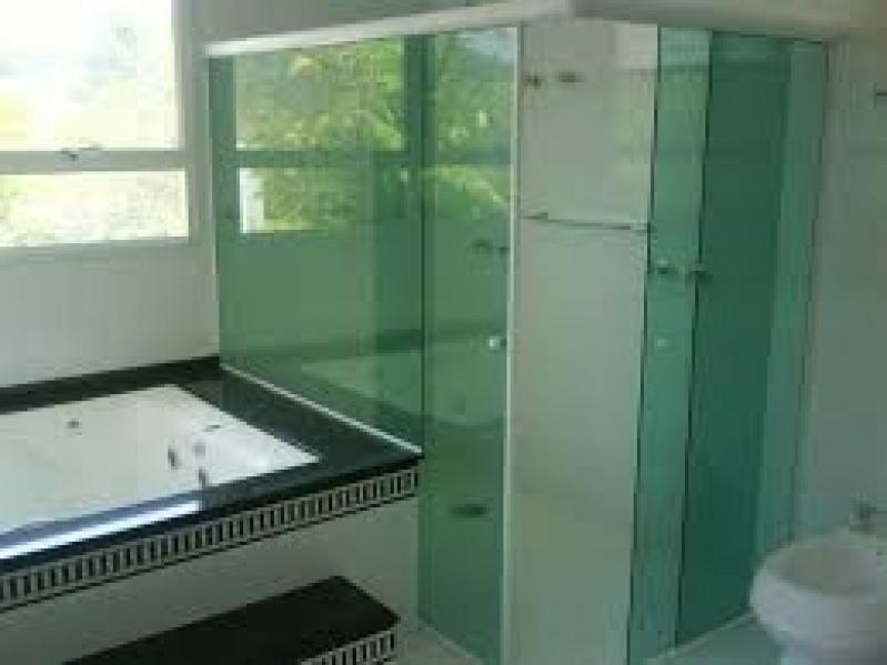 Box de Banheiro Preço no Itaim Bibi - Preço Box Banheiro