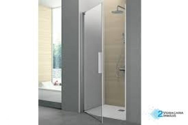Box de Vidro Temperado  Protavi Vidros -> Box Para Banheiro Rio Pequeno Sp