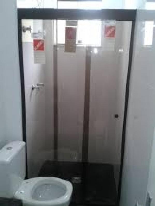 Box de Vidro para Banheiro Preço na Vila Maria - Box de Banheiro Preço