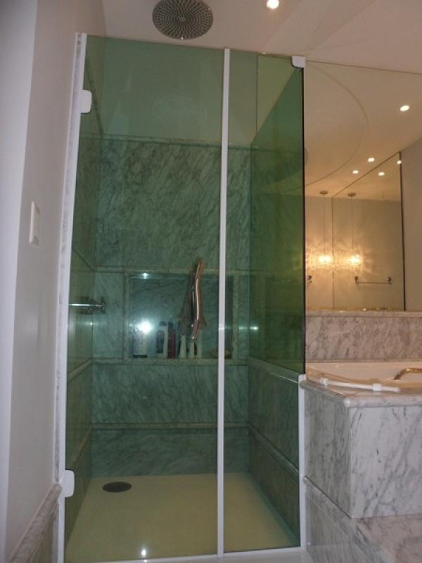 Box de Vidro para Banheiro Preço no Jabaquara - Box Banheiro Preço