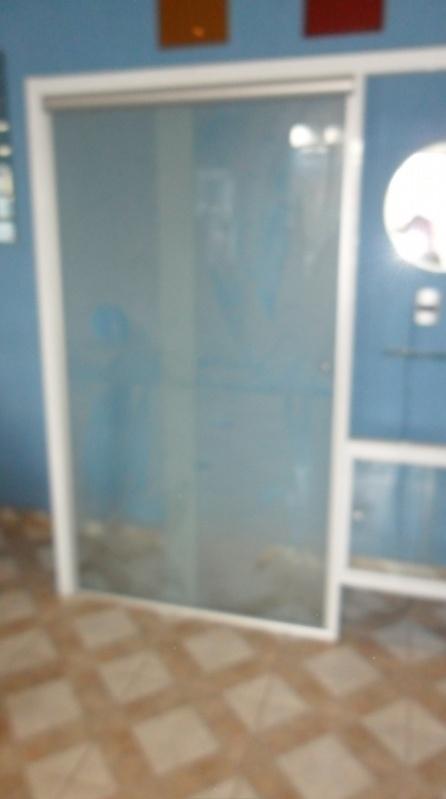 Box de Vidro para Banheiros Preço na Cidade Dutra - Box de Vidro Preço