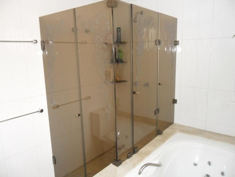 Box Banheiro Preço