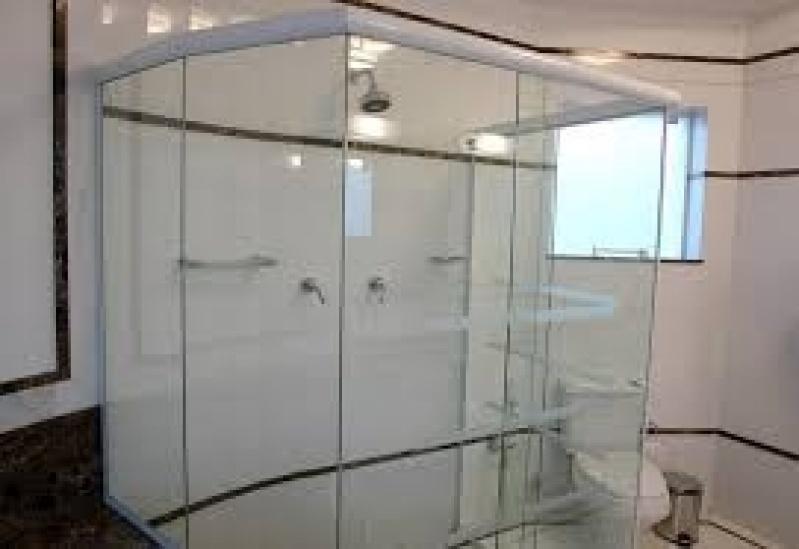 Box Vidro Banheiro Preços no Brás - Preço de Box para Banheiro