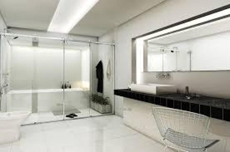 Box Vidro Banheiro Valor no Jardim Paulista - Preço de Box para Banheiro
