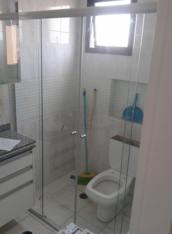 Box Vidro Temperado Preços na Água Branca - Box de Banheiro Preço