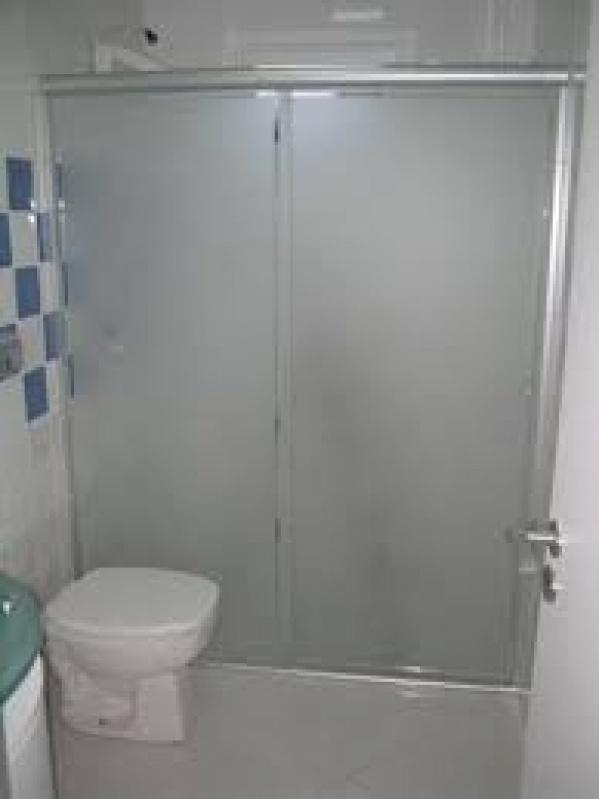 Box Vidro Temperado Valor em Sapopemba - Box de Banheiro Preço