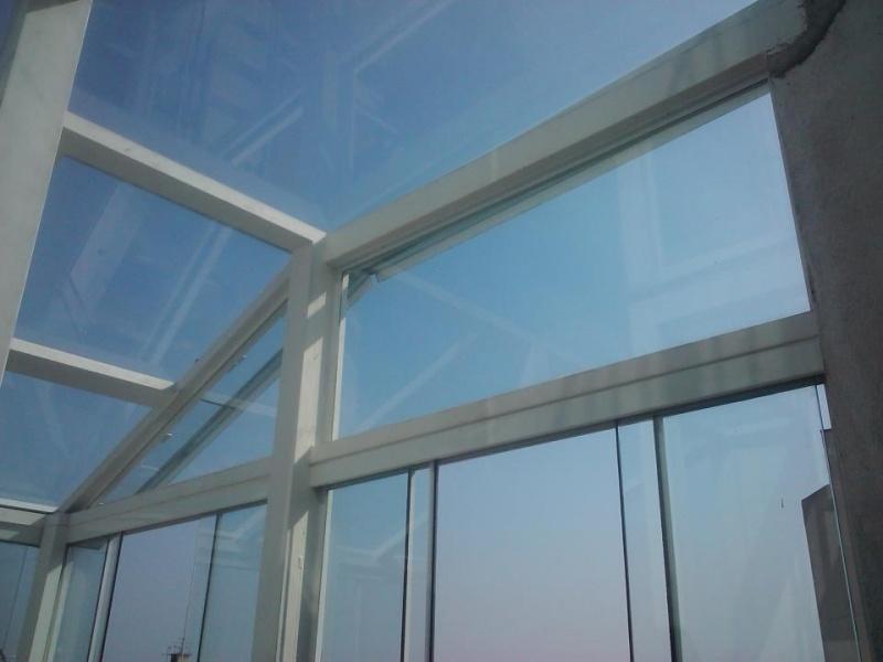 Fechamento de Sacada em Vidro Valores no Bairro do Limão - Fechamento de Sacadas