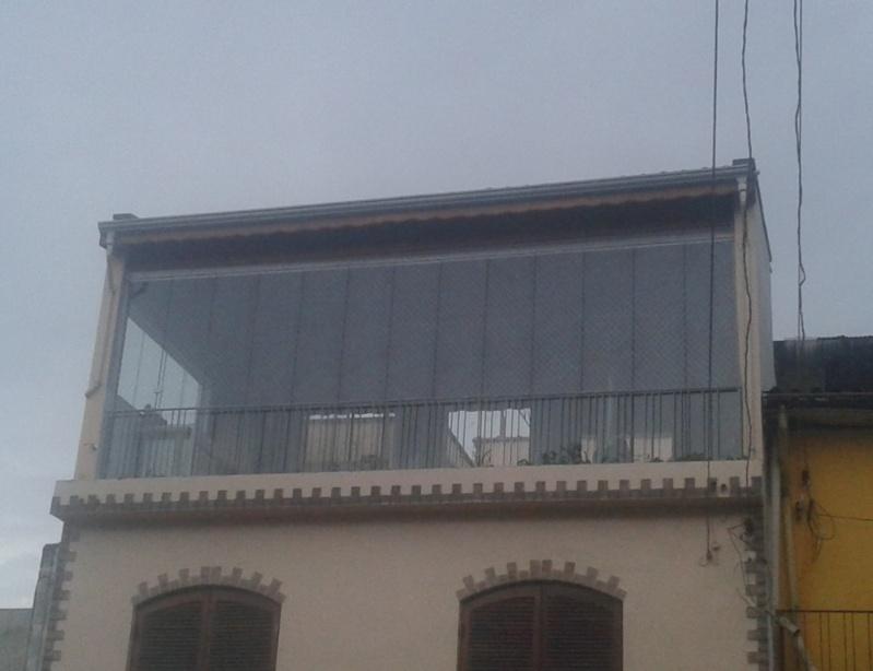 Fechamento de Sacadas com Vidros Preço em São Domingos - Fechamento de Sacada em Vidro