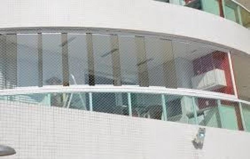 Fechamento de Sacadas em Vidro Valores em Ermelino Matarazzo - Fechamento de Sacadas em São Bernardo
