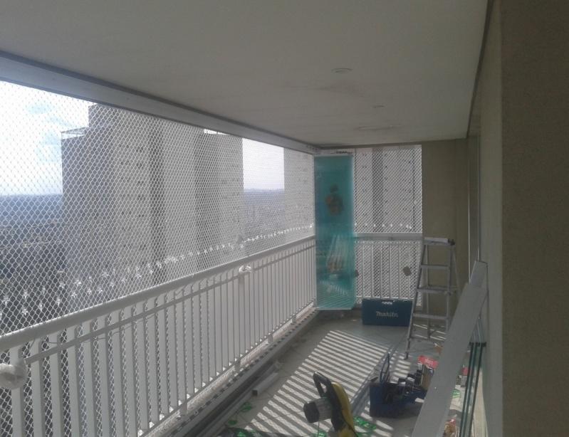 Fechamento Sacada com Vidro Valor na Casa Verde - Fechamento de Sacadas em Guarulhos