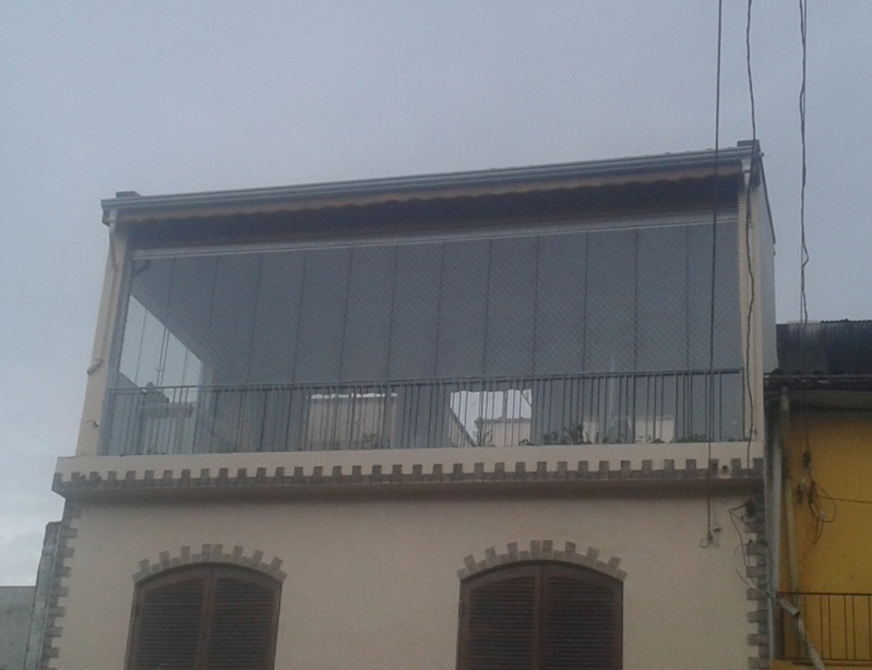 Fechamento Sacadas Vidro na Vila Esperança - Fechamento de Sacadas em Vidro