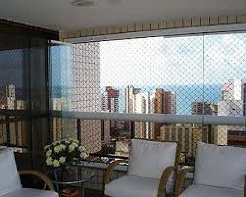 Fechar Sacada com Vidro Valor no Jardim Iguatemi - Sacada Fechada com Vidro