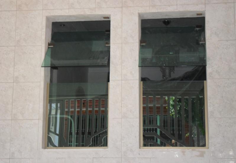 Janela de Vidro Preço no Bairro do Limão - Janelas de Vidro Preço