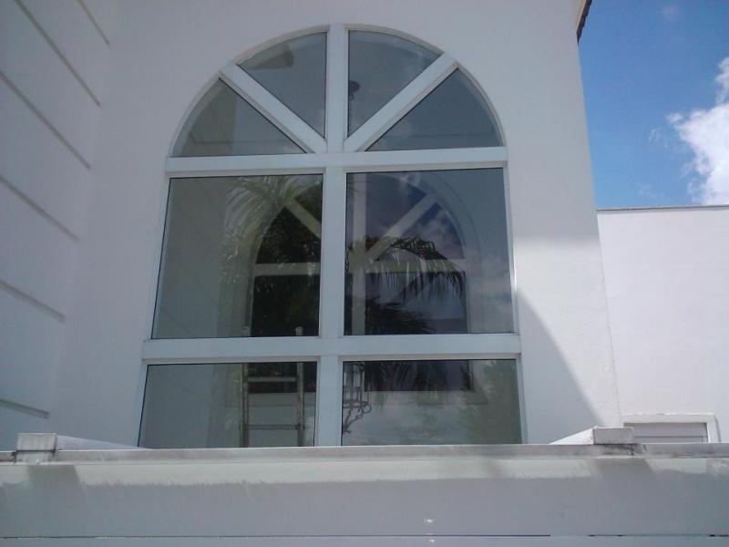 Janela de Vidro Temperado Preço na Vila Matilde - Janela de Vidro Preço