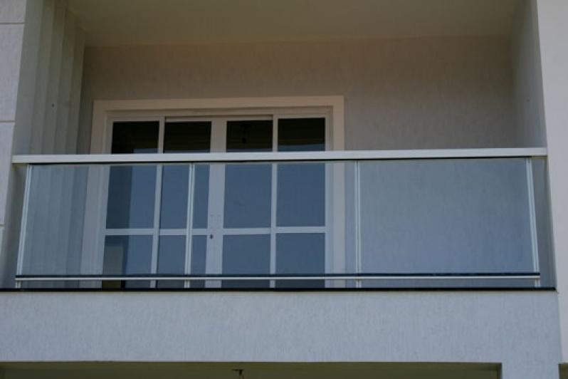 Janela de Vidro Valor na Vila Gustavo - Janela de Vidro Preço