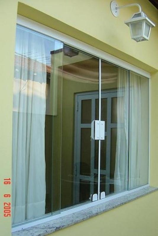 Janela de Vidro Valor no Tucuruvi - Janela de Vidro Temperado Preço