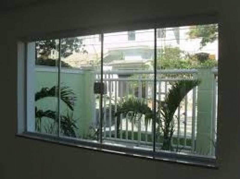 Janela Vidro Temperado Preço no Jardim Iguatemi - Janela de Vidro Preço