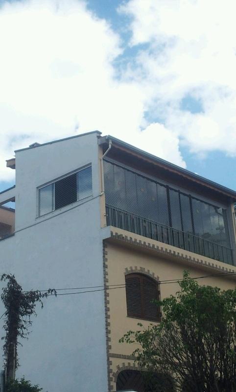 Janela Vidro Temperado Preço no Parque São Lucas - Janelas de Vidro Preços