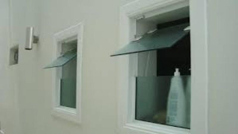 Janelas de Vidro Valor na Cidade Jardim - Janelas de Vidro Temperado Preço