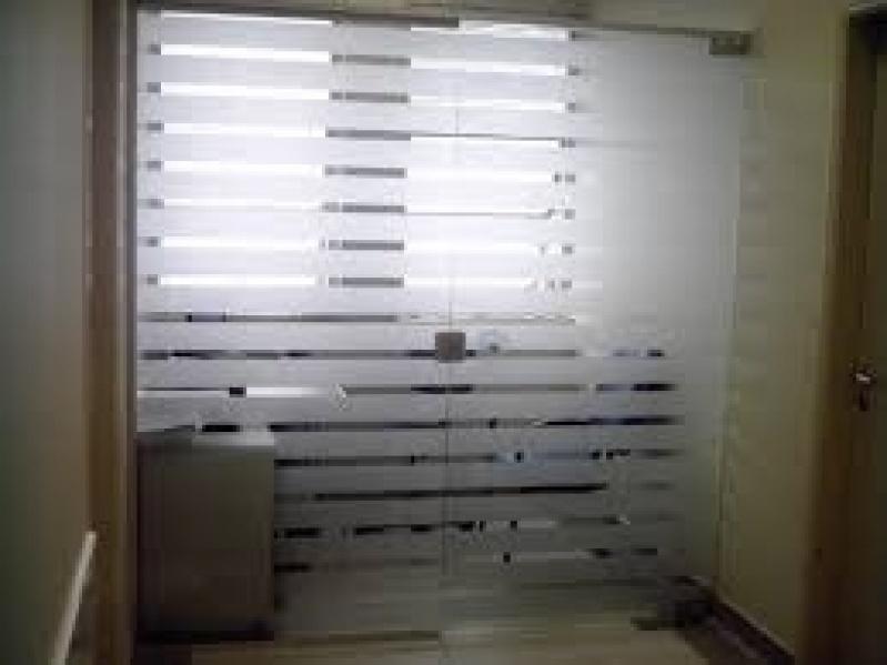 Porta Correr de Vidro em Itaquera - Porta de Vidro de Correr em Diadema
