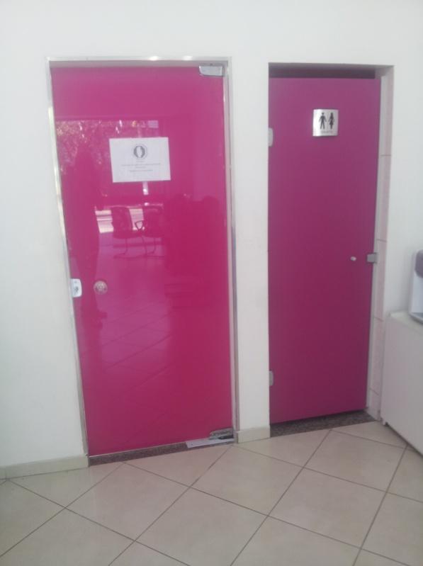 Porta de Vidro Temperado Valores no Parque do Carmo - Porta de Vidro de Correr em Santo André