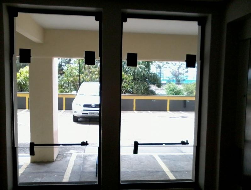 Porta de Vidro Valor no Alto da Lapa - Porta de Vidro de Correr em São Bernardo