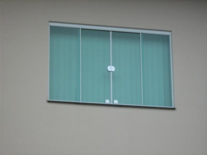 Preço de Janela de Vidro na Mooca - Janelas de Vidro Preços