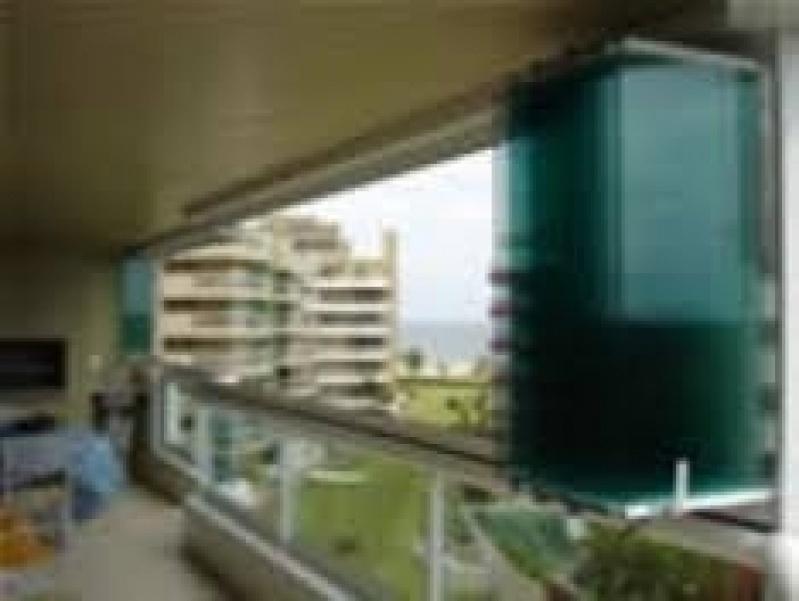 Sacada com Vidro Preços em São Caetano do Sul - Sacada Fechada com Vidro