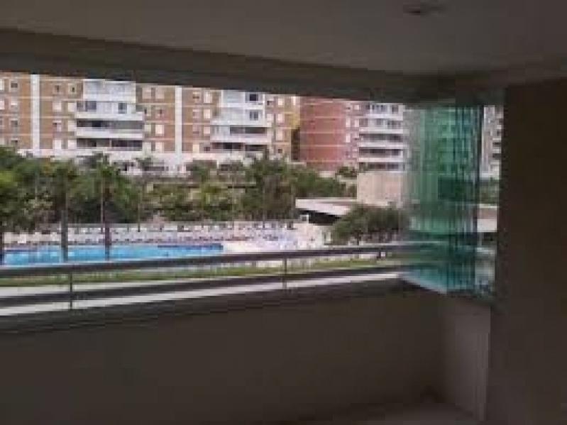 Sacada em Vidro em Guarulhos - Sacada de Vidro