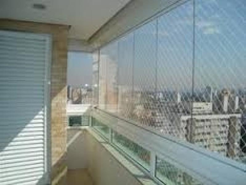 Sacada Fechada com Vidro Preços na Vila Carrão - Sacadas Vidro