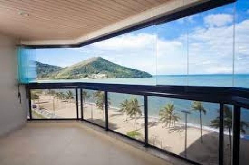 Sacada Glass Preço na Vila Medeiros - Vidro de Sacada