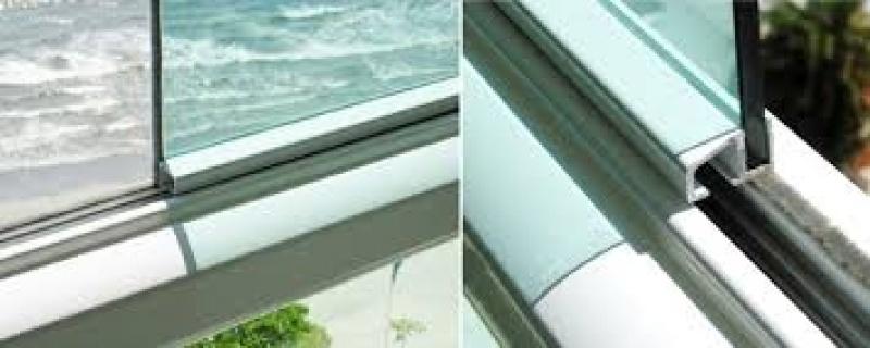 Sacada Glass Valores em Santana - Vidros Sacadas