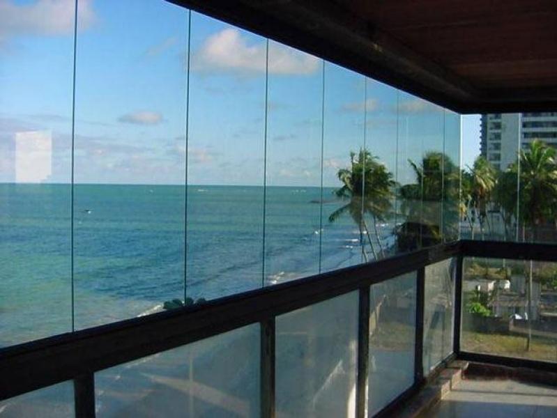 Sacadas de Vidro Preços na Vila Guilherme - Vidros para Sacada