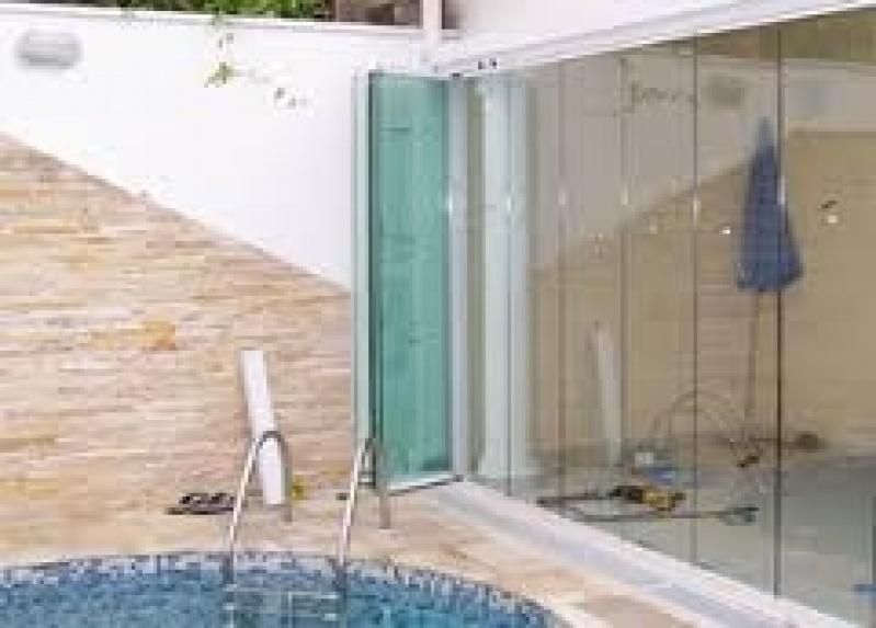 Sacadas de Vidro Valores na Vila Matilde - Sacada com Vidro