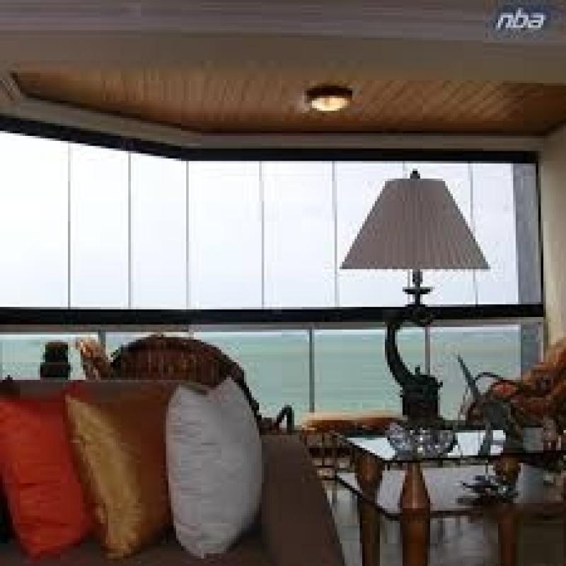 Sacadas Vidro em Ermelino Matarazzo - Vidros para Sacada