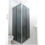 Box de Banheiro Preço em São Miguel Paulista
