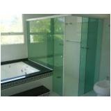 Box de Banheiro Preço no Itaim Bibi