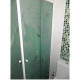 Box de Vidro para Banheiro em Engenheiro Goulart