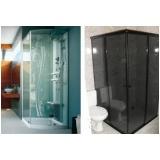 Box de Vidro para Banheiro Preço na Bela Vista