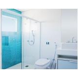 Box de Vidro para Banheiros preço na Bela Vista