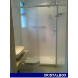 Box de Vidro para Banheiros preços na Cidade Patriarca