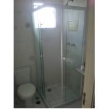 Box de Vidro para Banheiros preços na Lapa