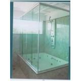 Box de Vidro para Banheiros preços no Jardim Ângela