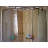 Box de Vidro para Banheiros valor na Vila Matilde
