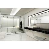 Box de Vidro para Banheiros valor no Jabaquara