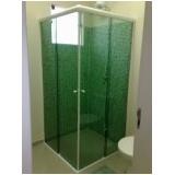 Box de Vidro para Banheiros valores na Água Funda