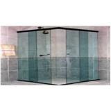 Box de Vidro para Banheiros valores na Vila Prudente