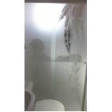 Box de Vidro para Banheiros valores no Ibirapuera